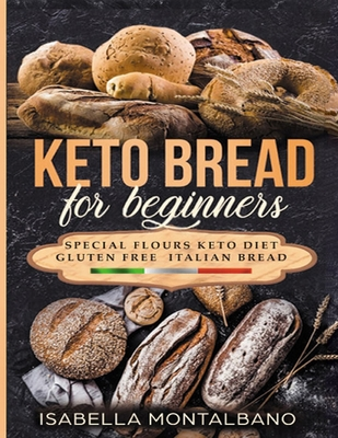 KETO BREAD for Beginners