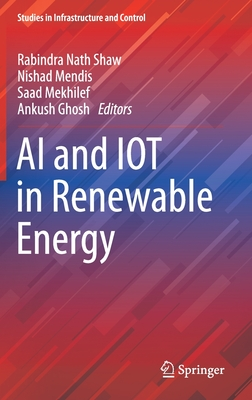 AI and Iot in Renewable Energy