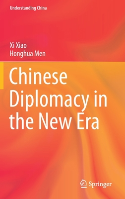 Chinese Diplomacy in the New Era