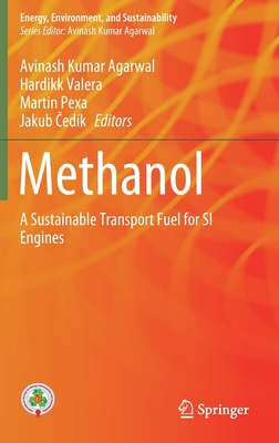 Methanol: A Sustainable Transport Fuel for Si Engines
