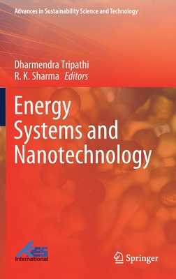 Energy Systems and Nanotechnology