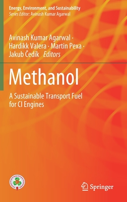 Methanol: A Sustainable Transport Fuel for CI Engines