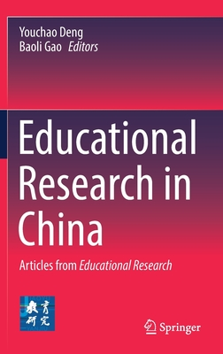 Educational Research in China: Articles from Educational Research