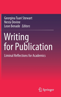 Writing for Publication: Liminal Reflections for Academics