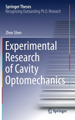 Experimental Research of Cavity Optomechanics