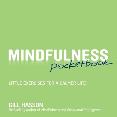 Mindfulness Pocketbook Lib/E: Little Exercises for a Calmer Life