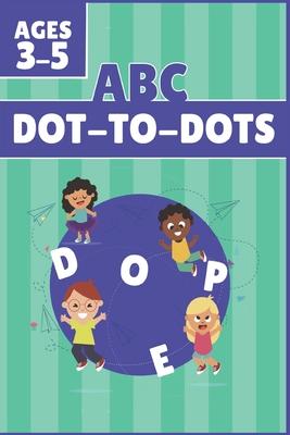 ABC Dot-To-Dots