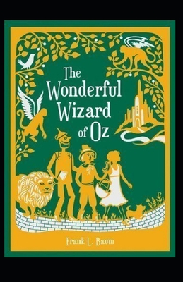 The Wonderful Wizard of Oz Annotated