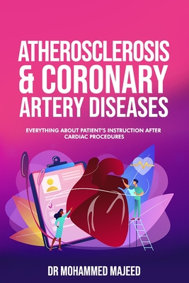 Atherosclerosis & Coronary Artery Disease: Everything About Patient's Instruction After cardiac Procedures