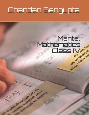 Mental Mathematics Class IV