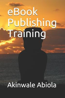 eBook Publishing Training
