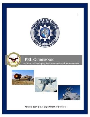 Performance Based Logistics PBL Guidebook