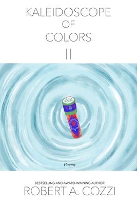 kaleidoscope of colors II