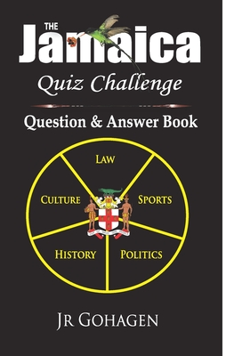 Jamaica Quiz Challange Questions And Answer Book
