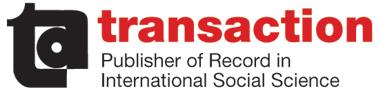 Transaction Publishers