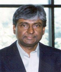 Sukumar Nandi