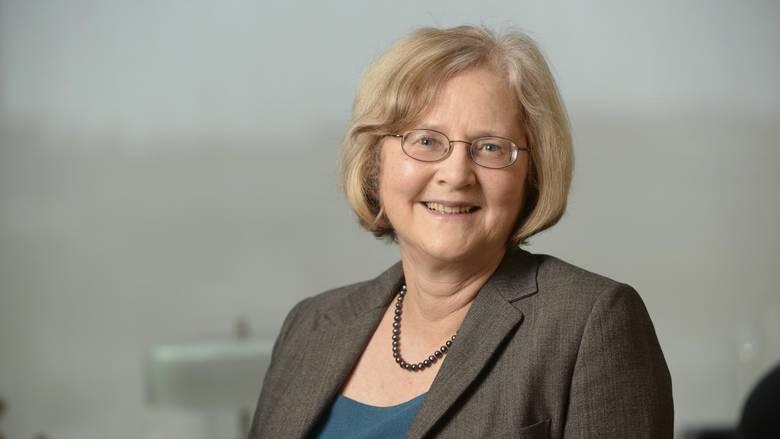 Dr. Elizabeth Blackburn