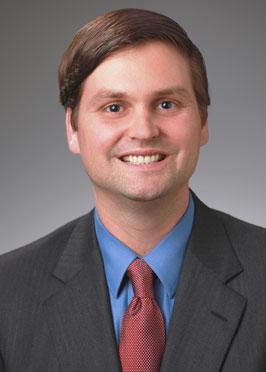 Bradley R. Staats