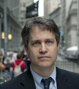 Michael W. Hudson