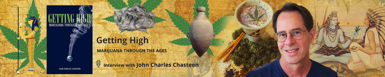 Getting High: Marijuana through the Ages