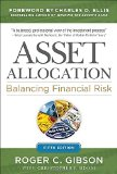 Asset Allocation: Balancing Financial Risk, Fifth Edition