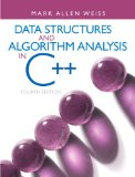 Data Structures & Algorithm Analysis in C