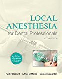 Local Anesthesia for Dental Professionals (2nd Edition)