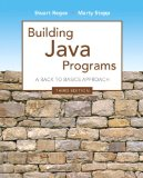 Building Java Programs (3rd Edition)