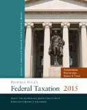 Prentice Hall's Federal Taxation 2015 Corporations, Partnerships, Estates & Trusts (28th Edition)