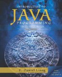 Introduction to Java Programming, Comprehensive Version plus MyProgrammingLab with Pearson eText -- Access Card Package (10th Edition)