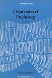 Organizational Psychology (3rd Edition)