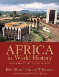 Africa in World  History (3rd Edition)