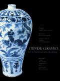 Chinese Ceramics: From the Paleolithic Period through the Qing Dynasty (The Culture & Civilization of China)