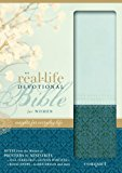 NIV Real-Life Devotional Bible for Women, Compact: Insights for Everyday Life