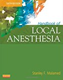 Handbook of Local Anesthesia, 6e