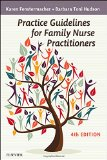 Practice Guidelines for Family Nurse Practitioners, 4e