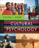 Cultural Psychology (Second Edition)