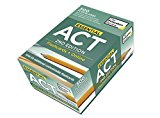 Essential ACT, 2nd Edition: Flashcards   Online: 500 Need-to-Know Topics and Terms to Help Boost Your ACT Score (College Test Preparation)