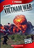 The Vietnam War (Cornerstones of Freedom (Library))