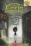 Eerie Elementary #2: The Locker Ate Lucy! (A Branches Book)