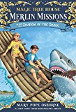 Shadow of the Shark (Magic Tree House (R) Merlin Mission)