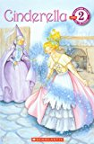 Cinderella (Turtleback School & Library Binding Edition) (Scholastic Reader: Level 2 (Pb))