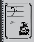 The Real Book: Bass Clef, Sixth Edition