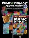 Music from the Inside Out: Deluxe Kit, Book, CD & 2 DVDs