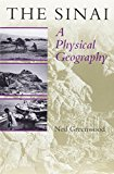Sinai: A Physical Geography