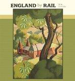 England by Rail 2016 Calendar