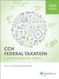 Federal Taxation: Comprehensive Topics (2015)