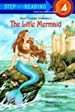 The Little Mermaid (Turtleback School & Library Binding Edition) (Step Into Reading: A Step 3 Book)