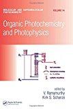 Organic Photochemistry and Photophysics (Molecular and Supramolecular Photochemistry)