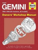 NASA Gemini 1965-1966, Owners' Workshop Manual